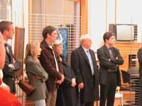 Vernissage Expo Mons 2004